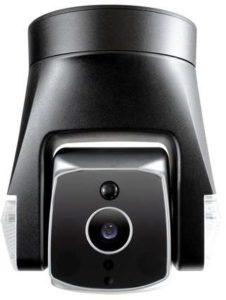 أماريلو أتوم AR3S روبوت 360 درجة الأمن كاميرا (في الهواء الطلق وداخل / المسار السيارات)