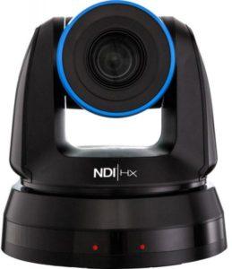 كاميرا PTZ ديرة NDI