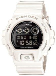 ساعة كاسيو جي شوك للرجال DW-6900NB-7