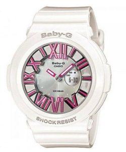 ساعة كاسيو بيبي جي BGA-160-7B2DR