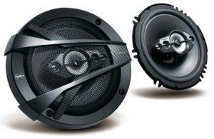 سماعات سيارة من سوني - XS-N1650