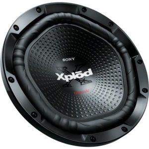جهاز مضخم صوت للسيارة من سوني - XSNW1200