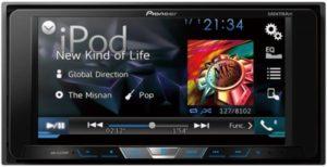 بايونيير، مشغل صوت ( لسيارات تويوتا فقط) AVH-XL5750BT