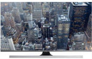 تلفزيون ذكي 4 كيه، الترا اتش دي، ثلاثي الابعاد، led ، 85 انش من سامسونج، 85JU7000