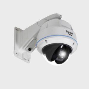 2 ميجا بيكسل Mezory AHD 2.0 20X PTZ CCTV