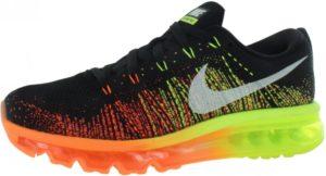 حذاء لرياضة الجري من نايك للرجال - لون متعدد الالوان