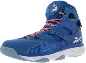 ريبوك حذاء كرة السلة متعدد الالوان - للرجال