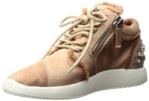 حذاء جوسيب زانوتي للنساء Rs7116 فاشن، فليش، 9.5 م الولايات المتحدة