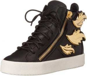 حذاء جوسيب زانوتي للنساء من روتشي، مقاس 8.5 أوك / 8.5 م الولايات المتحدة