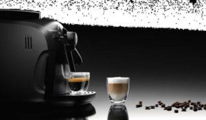 انواع ماكينة القهوة ماركة فيليبس موديلHD8651
