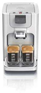 اله لصنع جميع انواع القهوه ماركة فيليبس موديلHD 7860/11