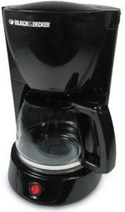 ماكينة صنع القهوة بلاك اند ديكر موديلDCM600