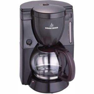 ماكينة قهوة للبيع ماركة بلاك اند ديكر موديلDCM 55