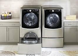 غسالة twin wash