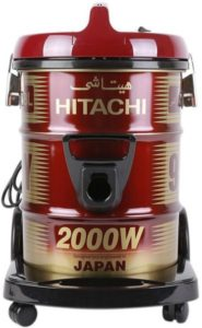 Hitachi Vacuum Cleaner - Red, CV950Y