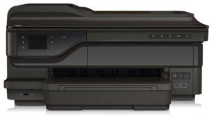 اتش بي طابعة ليزر متعددة الوظائف , طابعة , ناسخة , ماسح ضوئي & فاكس - 7510