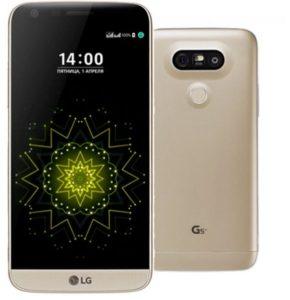 ال جي جي 5 اس اي بشريحتين اتصال - 32 جيجا، رام 3 جيجا، الجيل الرابع ال تي اي، اللون ذهبي