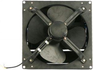 فيامكو شفاط هواء 12 انش , اسود - FMC-KXTB-30