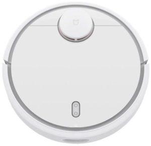 Xiaomi MiJia Rockrobo Robot Vacuum Cleaner White
