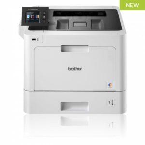 براذر طابعة هل-L8360CDW طابعة ليزر ملونة لاسلكية + لد، A4 الطابعة، شبكة سلكية، لاسلكي، أوسب، 31 صفحة في الدقيقة