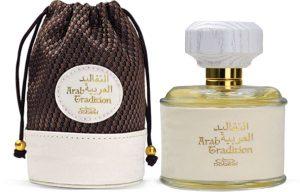 عطر التقاليد العربية للرجال من نبيل - او دي بارفان، 100 مل