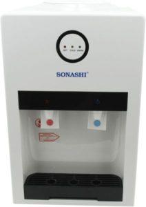موزع مياه حار وبارد من سوناشي - SWD-39
