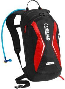 حقيبة ظهر للنشاطات الرياضية والخارجية متعددة من كامل باك للجنسين - لون اسود