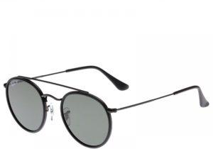 نظارات شمسية من راي بان أفياتور للجنسين - RB3647N-002 / 58-51 - 51-22-145 مم