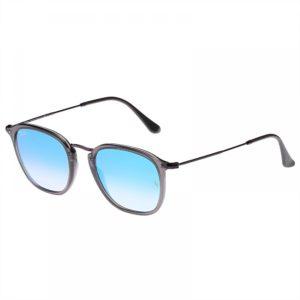 نظارات شمسية من راي بان باطار بني RB2448N-62554O-51 - 51-21-150 مم