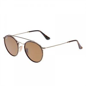 نظارات شمسية من راي بان أفياتور للجنسين - RB3647N-001 / 57-51 - 51-22-145 مم