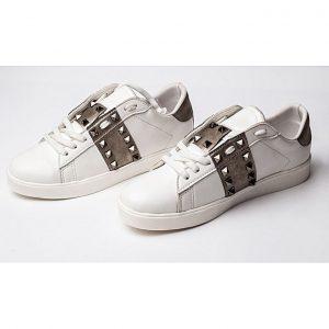 Jolly حذاء للنساء كاجوال أنيق - Gold