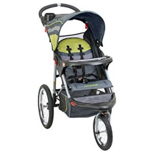 The Joggers' Strollers