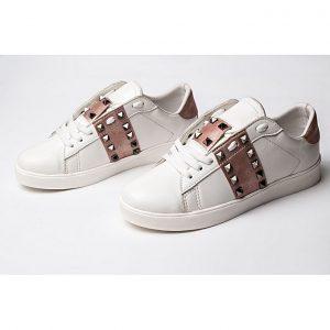 Jolly حذاء للنساء كاجوال أنيق - Pink