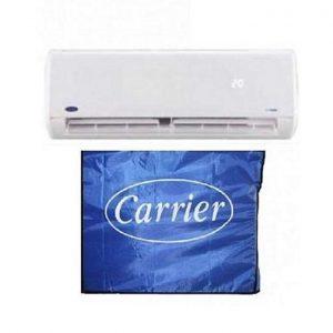 Carrier تكييف هواء اوبتى ماكس سبليت Plasma Digital 1.5 حصان بارد فقط + غطاء حماية مجانا