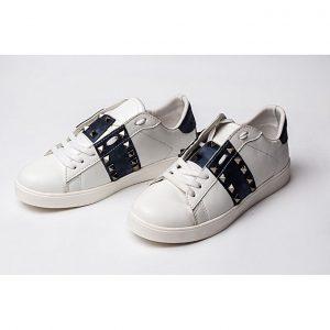 Jolly حذاء للنساء كاجوال أنيق - Blue