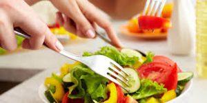 تغيير نمط الحياه و الحفاظ على التغذية السليمة