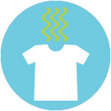 كيفية التخلص من بقع الحبر على الملابس