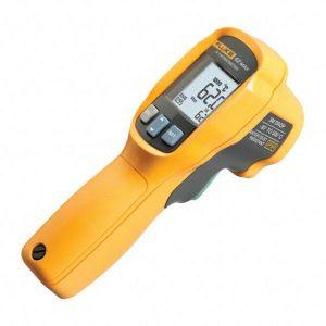 فلوك، جهاز لقياس درجة الحرارة بالليزر، 62Max