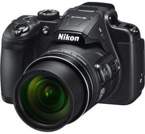 نيكون كول بكس بي 700 - 20.2 ميجابيكسل، كاميرا مدمجة، اسود