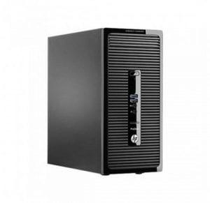 جهاز كمبيوتر اتش بي 280 - انتل كور i5, 4 جيجا, 500 جيجا اتش اتش دي, 18.5 انش, ويندوز 8.1 برو, اسود