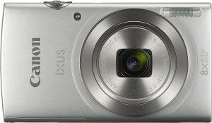 كاميرا كانون المدمجة، 20 ميجابكسل، 8x تكبير بصري مع شاشة 2.7 انش - اكسس 175