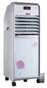 مبرد هواء من جيباس ، 3 سرعات ، ابيض ، GAC9495