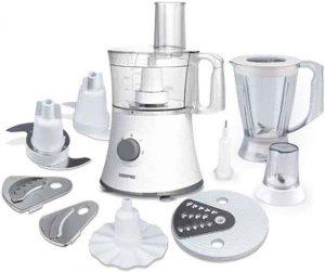 جيباس محضر طعام متعددة الوظائف بلاستيك - GSB5487