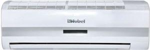 نوبيل مكيف هواء نظام منفصل 12000 - 18000 BTU - NSAC12C1