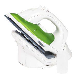 مكواة بخار من شركة جيباس ، لون اخضر - موديل GSI7794