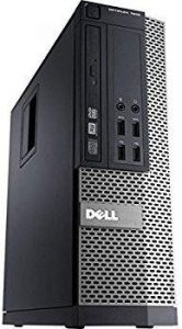 Dell Optiplex (7010) Desktop, 3.3Ghz Intel Core i5, 4GB RAM, 250GB HDD, Windows 10, (OPTIPLEX7010SFF)