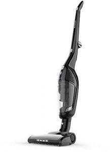 انكر هوم فاك ديو 2 في 1 مكنسة كهربائية لاسلكية، اسود - T2400211