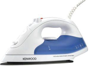 KENWOOD - مكوة كهربائية بخار