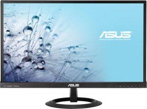 أيسوس - شاشة 23 إنش فل إتش دي،فل إتش دي، LED موديل (VX239H) - أسود