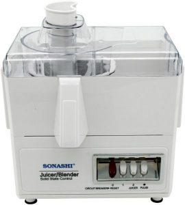 Sonashi 4 In 1 Juicer Blender